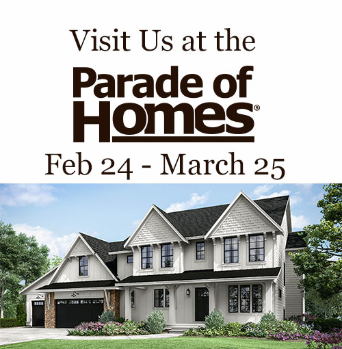 Parade Homes 2018 | Creek Hill