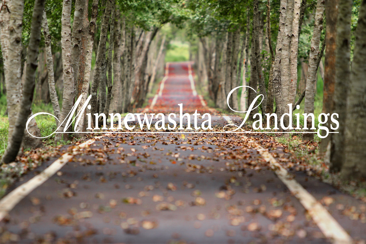 Minnewashta Landings